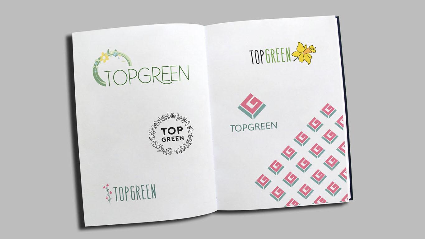 projektowanie logotypów lublin